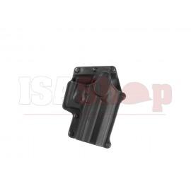 Belt Holster H&K USP Compact