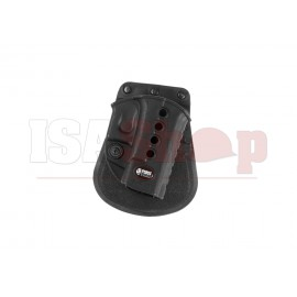 Evolution Paddle Holster Glock 17 / 19