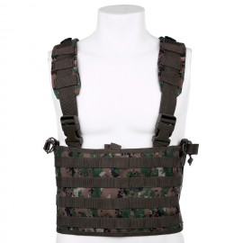 Recon Chest Rig MARPAT Woodland