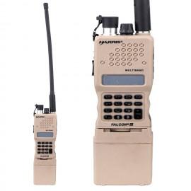 PRC-152 Dummy Radio Coyote