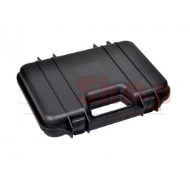 Pistol Hard Case Black