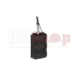 5.56 Rapid Response Pouch Single Black