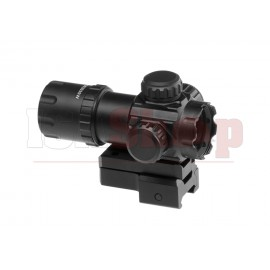 3.9 Inch Tactical Dot Sight TS