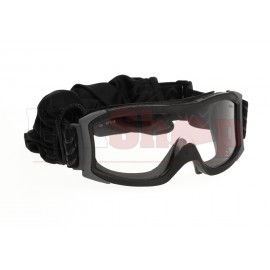 X1000 Tactical Goggles Black