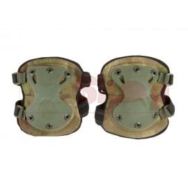 XPD Elbow Pads A-TACS FG