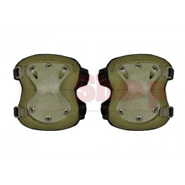 XPD Elbow Pads OD