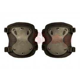 XPD Elbow Pads Black