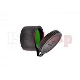 Defier X1 / X2 Green Filter