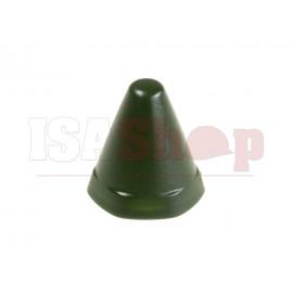AMP 1L Green Cone