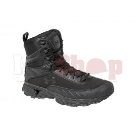 UA Valsetz Tactical Boot Black
