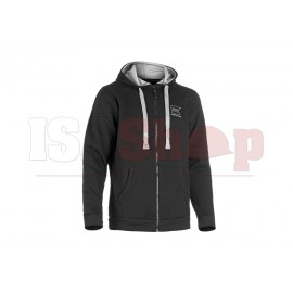 Glock Sweatjacket Black