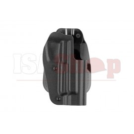 M9 / 92F Molded Polymer Paddle Holster