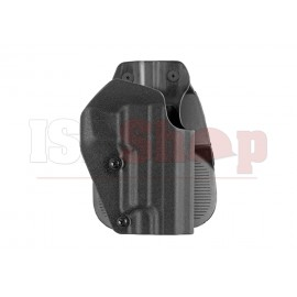 SIG P220 / 226 / 228 Molded Polymer Paddle Holster