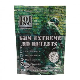 101 Inc Extreme BBs  0,30g