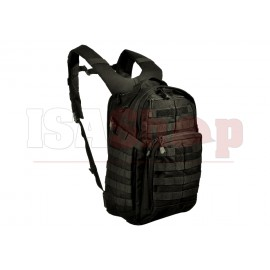 RUSH 12 Backpack Black