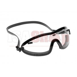 Boogie Regulator Clear Black