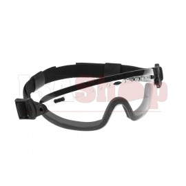 Boogie Sport Clear Black