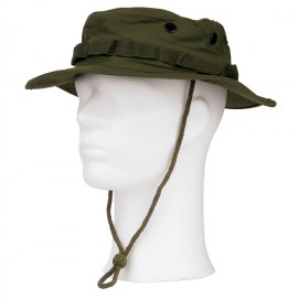 Ripstop Boonie Hat OD