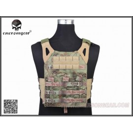 Emerson JPC Tac Vest Easy Style Mandrake
