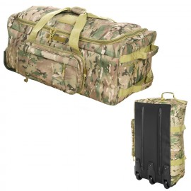 Trolley Commando Bag Multicam