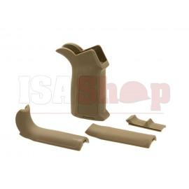 MMD Modular Grip FDE