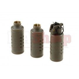 Shock Grenade Set