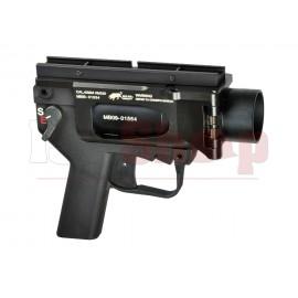 AGX Launcher Black