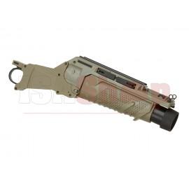 EGLM Grenade Launcher Desert