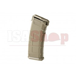 PMAG Hicap 300rds Flash Magazine FDE