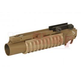 QD M203 Grenade Launcher Short Desert