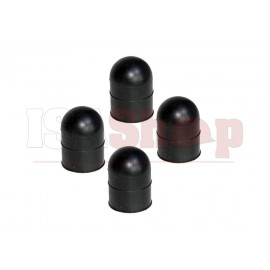 4pcs Rubber Head for M576 Grenade
