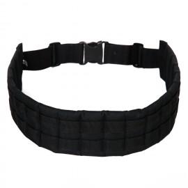 Battle Belt Black