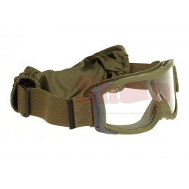 X1000 Tactical Goggles Foliage Green