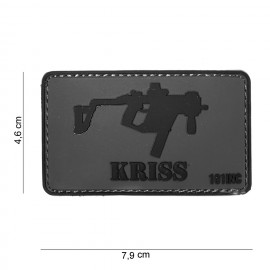 Kriss PVC Patch