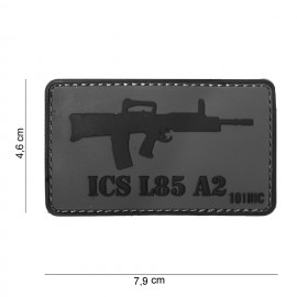 ICS l85 a2 PVC Patch