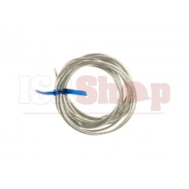 Silver Plated Wire 2m