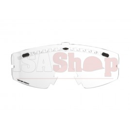 Lopro Regulator Lens Clear