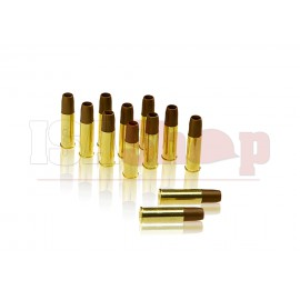 Low Power Revolver Shells 25pcs