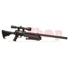 SR-2 Sniper Rifle Set