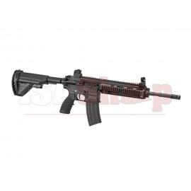 H&K HK416 D14.5RS V2 Mosfet Full Power
