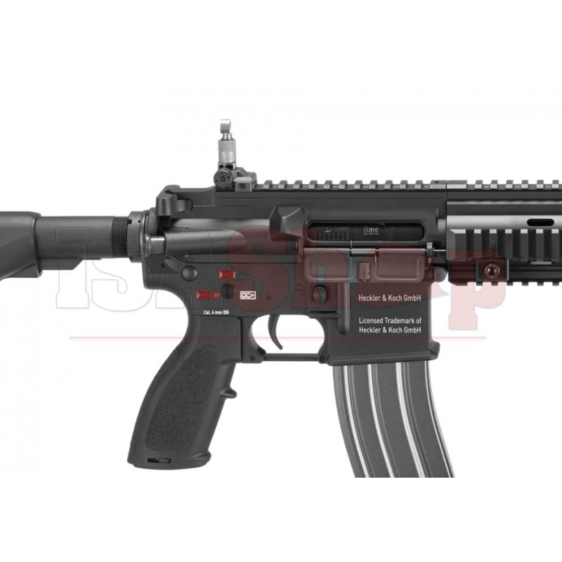 H&K M27 IAR V2 Mosfet Full Power