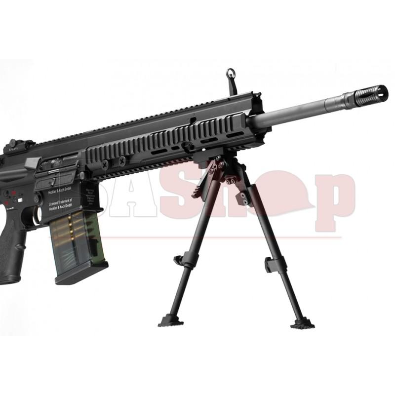 H&K HK417D Sniper V2 Mosfet