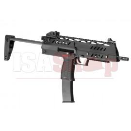 SMG-8 GBR Black