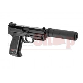 USP Tactical Metal Version AEP