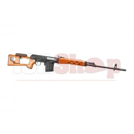 SVD Real Wood