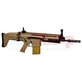 SCAR-H Mk17 Full Metal