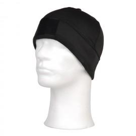 Tactical Fleece Watch Cap Black