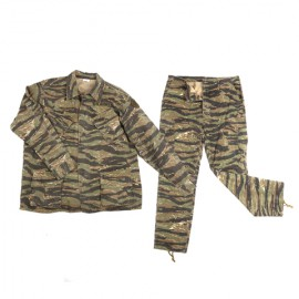 Vietnam Tigerstripe Shirt & Pants