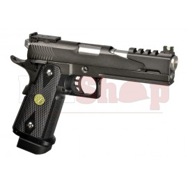 Hi-Capa 5.1 Full Metal Dragon GBB