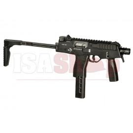 B&T MP9 A1 Black GBB